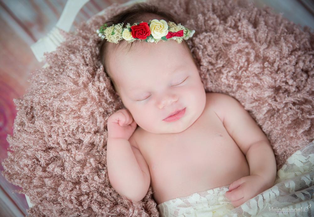 Neugeborenenfotograf Nordwestschweiz Baby
