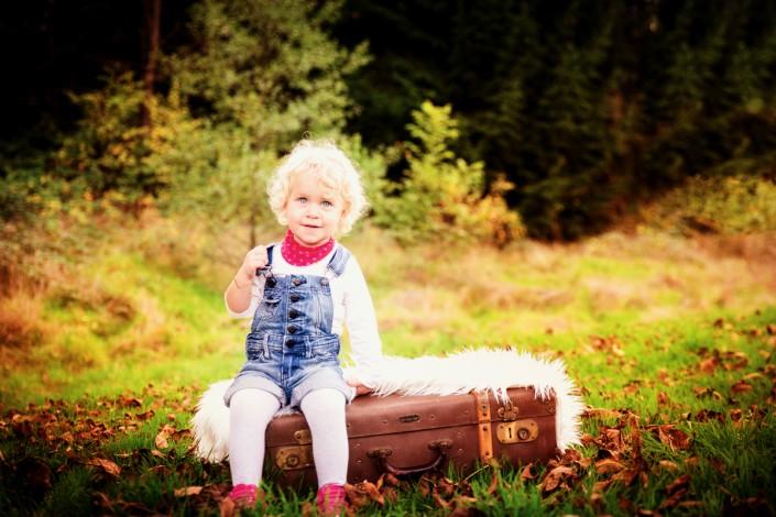 Fotoshooting Kinder und Familien Loerrach