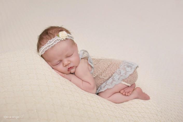 Neugeborenenfotoshooting Basel