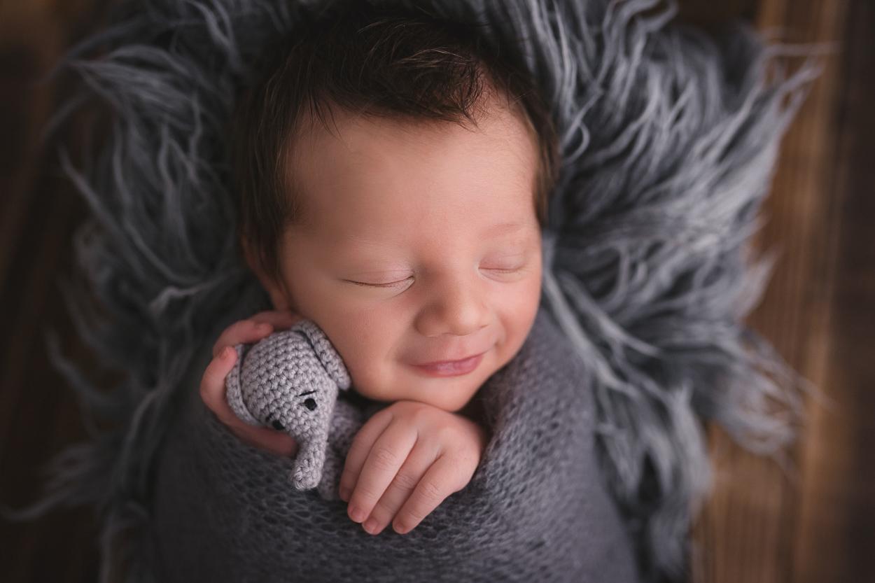 Neugeborenesbaby